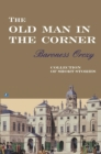 Image for The old man in the corner