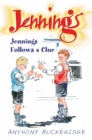 Image for Jennings follows a clue