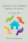 Image for Caring for an Elderly Person at Home