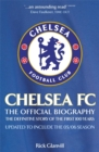 Image for Chelsea FC  : the official biography