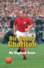 Image for My England years  : the autobiography
