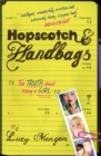 Image for Hopscotch & handbags  : the truth about being a girl