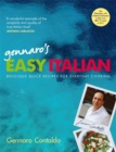 Image for Gennaro's easy Italian  : delicious quick recipes for everyday cooking