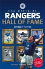 Image for The official Rangers hall of fame