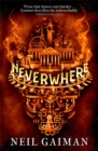 Image for Neverwhere  : the author's preferred text