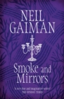 Image for Smoke and mirrors  : short fiction and illusions
