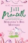 Image for Miranda's big mistake