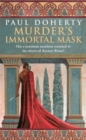 Image for Murder's immortal mask