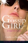 Image for It had to be you  : the Gossip Girl prequel