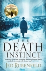 Image for The death instinct