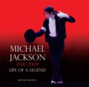 Image for Michael Jackson 1958-2009  : life of a legend