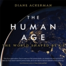 Image for The human age  : the world shaped by us
