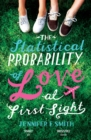 Image for The statistical probability of love at first sight