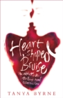 Image for Heart-shaped bruise