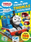 Image for Thomas & Friends: Travels with Thomas Activity Book