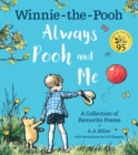 Image for Always Pooh and me  : a collection of favourite poems