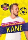 Image for Kane  : your guide to England's sensational striker