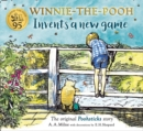 Image for Winnie-the-Pooh invents a new game