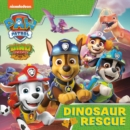 Image for Dinosaur rescue
