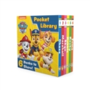 Image for Paw patrol pocket library