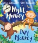 Image for Night Monkey, Day Monkey