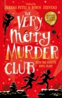 Image for The very merry murder club