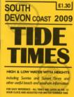 Image for South Devon Tide Timetable