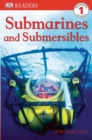 Image for DK Readers L1: Submarines and Submersibles