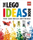 Image for The LEGO Ideas Book : Unlock Your Imagination