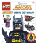 Image for LEGO Batman: Visual Dictionary (LEGO DC Universe Super Heroes)