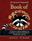 Image for The revised & expanded book of raccoon circles  : a facilitator's guide to building unity, community, connection and teamwork through active learning