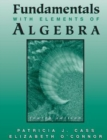 Image for Fundamentals of Elements Algebra