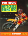 Image for Dirt Rider's Motocross Riding Tips