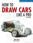 Image for How to draw cars like a pro