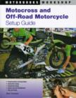 Image for Motocross and off-road motorcycle setup guide