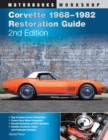 Image for Corvette restoration guide 1968-1982