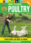 Image for How to raise poultry  : everything you need to know