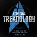 Image for Treknology  : the science of Star Trek, from tricorders to warp drive