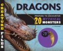 Image for Dragons  : encounter 20 mythical monsters