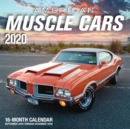 Image for American Muscle Cars 2020 : 16-Month Calendar - September 2019 through December 2020