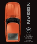 Image for Nissan Z : 50 Years of Exhilarating Performance