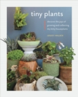 Image for Tiny Plants : Discover the joys of growing and collecting itty-bitty houseplants