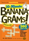Image for 10-Minute Bananagrams!