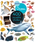 Image for Eyelike Ocean - 400 Reusable Stickers Inspired by Nature