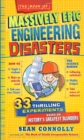 Image for The book of massively epic engineering disasters  : 33 thrilling experiments based on history's greatest blunders