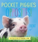 Image for Opposites!  : featuring the teacup pigs of Pennywell Farm