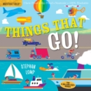 Image for Things that go!