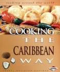 Image for Cooking the Caribbean way