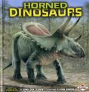 Image for Horned dinosaurs