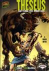 Image for Theseus  : battling the Minotaur